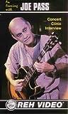 An Evening With Joe Pass [VHS]