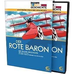 Der Rote Baron - Discovery Geschichte