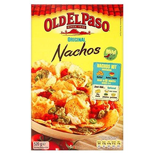 old-el-paso-nacho-original-dinner-kit-520g