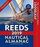 Reeds Looseleaf Almanac 2019 (inc binder) (Reeds Almanac)
