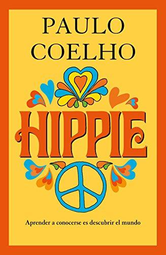 Hippie por Paulo Coelho