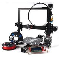 Tevo Tarantula i3 3D-Drucker Bausatz mit großem Heizbett und Auto Leveling