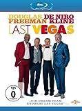 Last Vegas [Blu-ray] -
