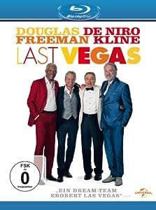 Last Vegas [Blu-ray]