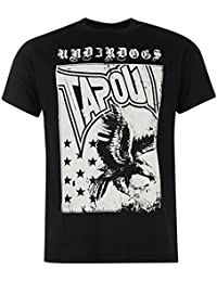 Tapout Eagle Print Herren T-Shirt (599638)