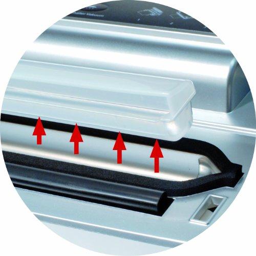 Caso VC 200 Vakuumierer - Lebensmittel bestens konservieren