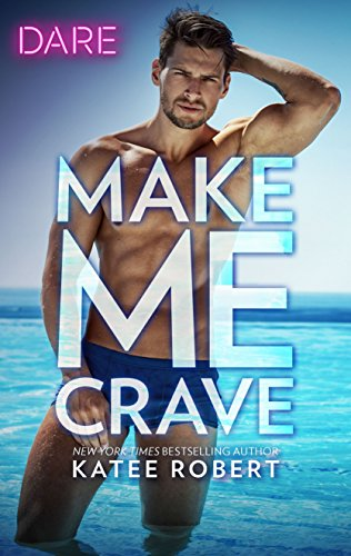 Make Me Crave: A Holiday Fling Romance (English Edition) (Cave Girl Island)