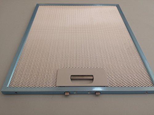 RECAMBIOS DREYMA Filtro Campana Extractor CATA Arte, Atlas, Omega, THALASSA, V700/A 25,9x31,9...