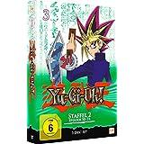 Yu-Gi-Oh - Staffel 2.1