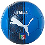 PUMA Fußball Country Fan Balls Licensed, Team Power Blue/Peacoat/White/Italy, 5, 082614 05