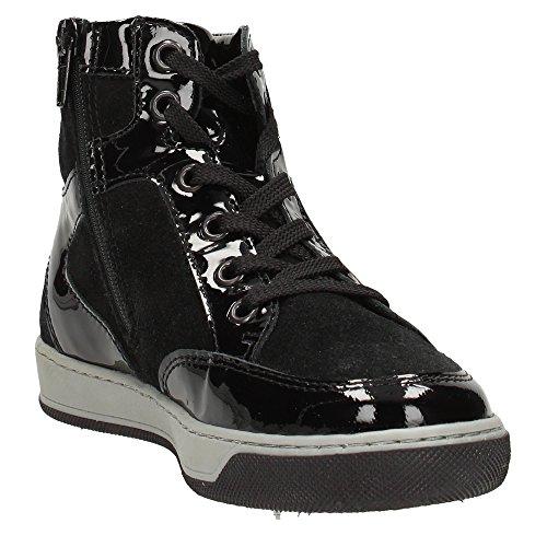 Bikkembergs BKJ103323 Sneakers Mädchen Schwarz