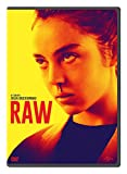 RAW DVD + digital download [2017]