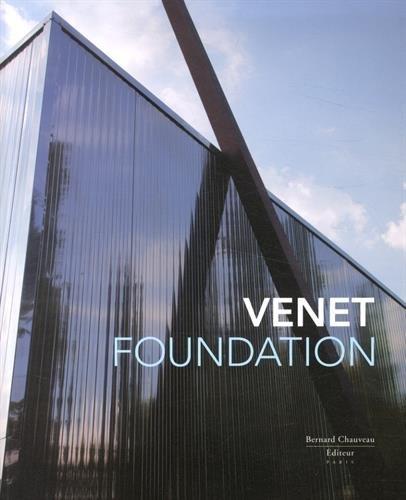 Le Muy la Fondation Bernar Venet
