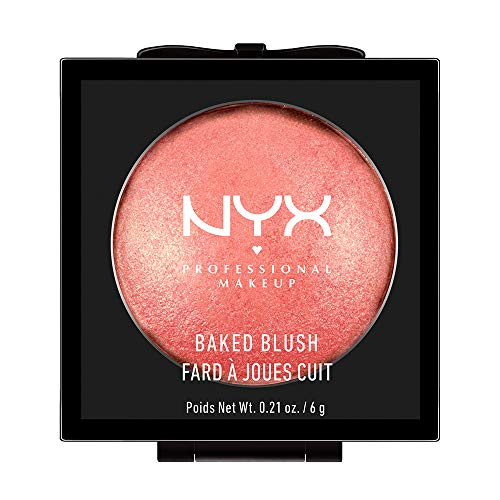 Nyx - Colorete baked blush professional makeup