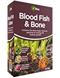 Vitax 2.5Kg Blood Fish and Bone Fertiliser