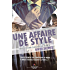 Une affaire de style: The boyfriend chronicles, T3