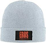 2uy3X6Pz Chapeau tricoté Eros Ramazzotti Bonnets pour Unisexe Skull Cap