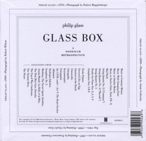 A Nonesuch Retrospective ( Coffret 10 CD)