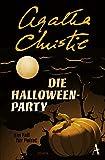 Die Halloween-Party: Ein Fall für Poirot - Agatha Christie