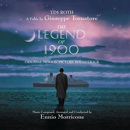 The Legend of 1900 (Original Motion Picture Soundtrack) 1900 Mp3