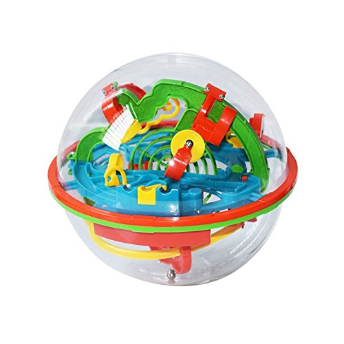 myfeir-intellect-3d-ufo-maze-ball-labyrinth-globe-sphere-toys-magic-orbit-100-challenging-barriers-c
