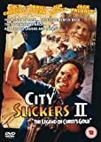 City Slickers 2 - The Legend Of Curly's Gold [DVD]