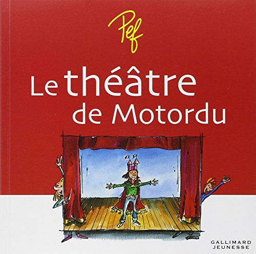 Le théâtre de Motordu