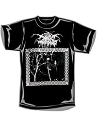 DARKTHRONE      UNDER A FUNERAL MOON    T-Shirt