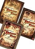 Les Aventures du jeune Indiana Jones / Young Indiana Jones - Complete Adventures - 17-DVD Box Set ( The Young Indiana Jones Chronicles (Volume 1-3) ) ( The Adventures Of Young Indi [ Origine Danoise, Sans Langue Francaise ]