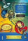 Hansel i Gretel: el retorn de la bruixa