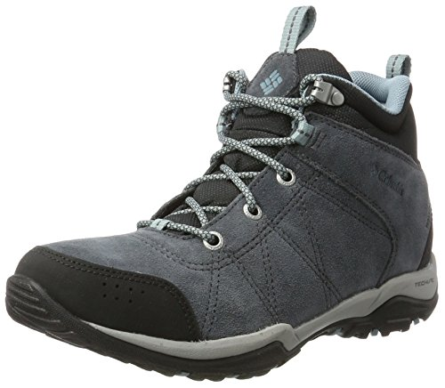 Botas de montaña (Botas trekking, botas de senderismo, botas Gore-Tex)