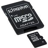 Adaptador de lector de MicroSD Tarjeta De Memoria SDHC + original para Samsung Galaxy A3A5A7Duos Ace 34NXT estilo Core I8260II 2LTE Plus Prime E5E7Fresh S7390Grand Neo Max TV 432Edge, S5, S4, S3