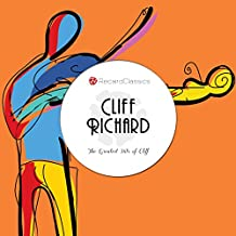 The Greatest Hits of Cliff