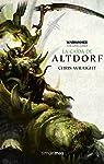 La caída de Altdorf nº 01/04 par Wraight