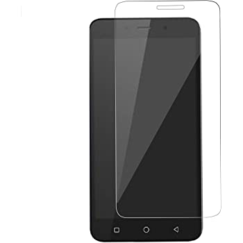 KEVAY Tempered Glass Screen Protector for Coolpad Note 3 Lite with Installation Kit
