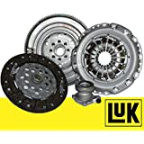 LUK 600016600 Embrague-Kit de OPEL ASTRA H GTC 2005 0 1,7 CDTi KW: 74