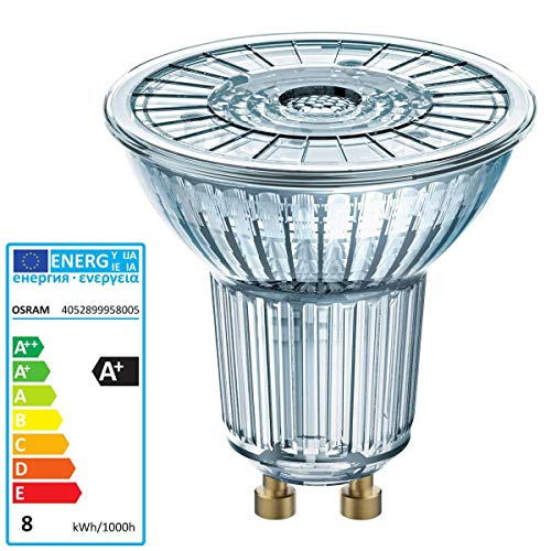 OSRAM PARATHOM ADVANCED PPAR16D8036 7.2W 575lm 2700K 25.000h dimmable - Par16-halogen-flood
