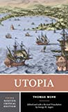 Utopia, English edition (Norton Critical Editions)