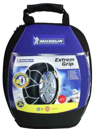 Michelin-007667-Catene-da-Neve-extra-grip-1-paio