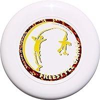 Discraft Skystyler Freestyle disco volador, color blanco, 160g