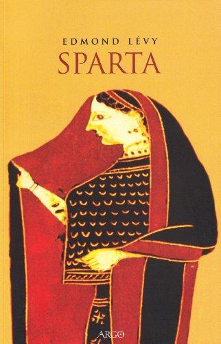 Sparta. Storia politica e sociale fino alla conquista romana