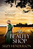 Book cover image for THE BEAUTY SHOP