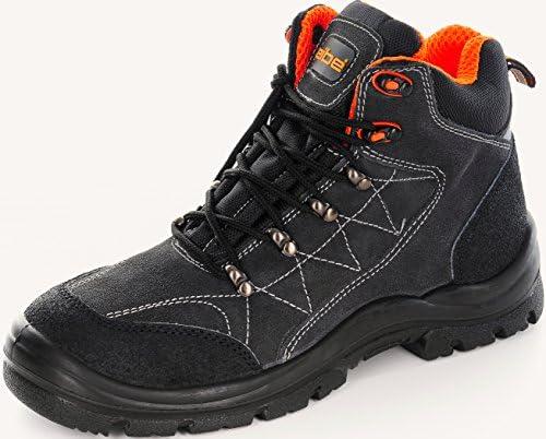 Asatex 19000 36 botas de seguridad,