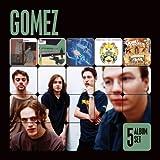 5 Album Set (Bring It On/Liquid Skin/In Our Gun/Split the Difference/Five Men in a Hut)