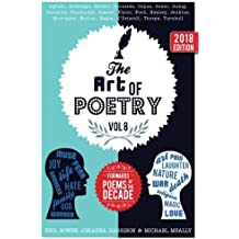 The Art of Poetry: Forward Poems, revised selection