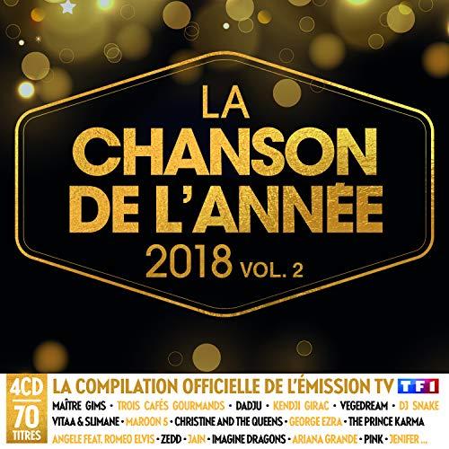 La Chanson de l'Année 2018 Vol.2
