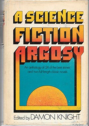 A Science Fiction Argosy