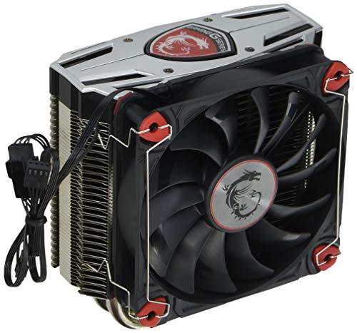 MSI Core Frozr L Ventilateur de processeur PC