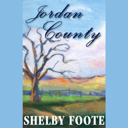 Jordan County  Audiolibri