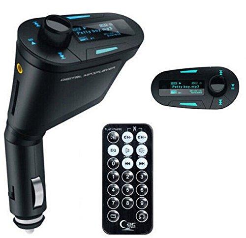 El nuevo kit de manos libres Bluetooth inalš¢mbrico para coche Repro